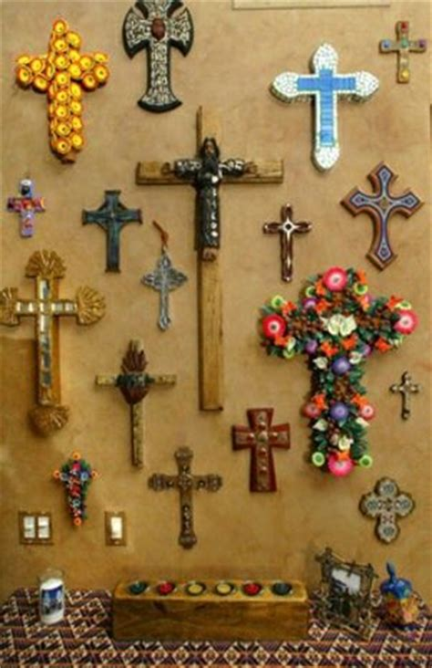 religious wall ideas 17 best images about religious folk from mexico on craftsman patron saints and