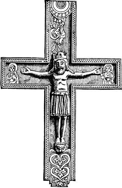 Free Crucifix Cliparts, Download Free Clip Art, Free Clip