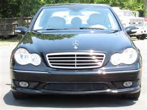 Mercedes C230 Sport 2007 2007 Mercedes C230 Sport For Sale In Raleigh