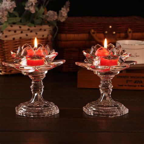 kerzenhalter lotus kristall lotus kerzenhalter kaufen billigkristall lotus