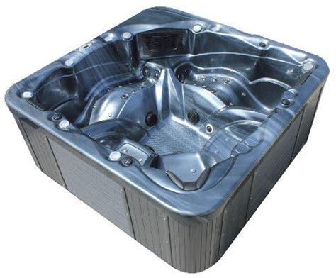 vasca spa vasca spa idromassaggio ambra 230 x 230 x 88 bsvillage