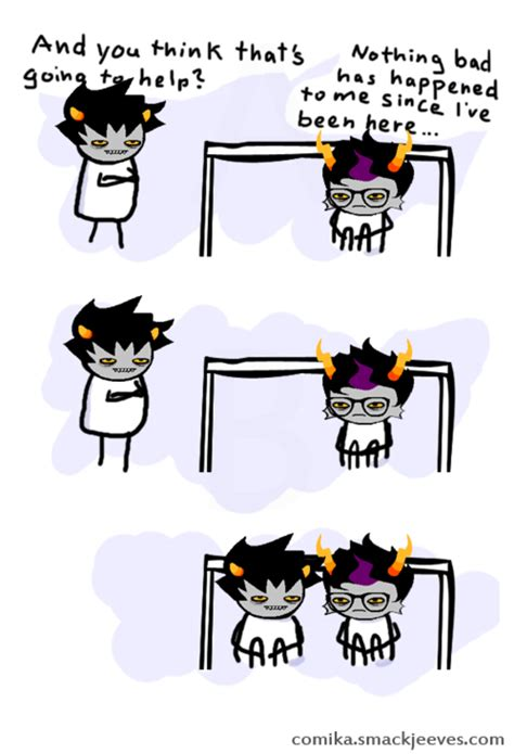Homestuck Know Your Meme - homestuck memes