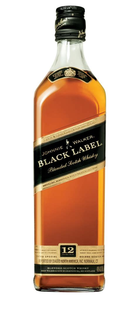 Johnie Walker Black Label casa naranja last minute gift idea johnnie walker