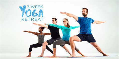 Two Week Detox Retreat by 3 Week Retreat For Beginners The Beachbody
