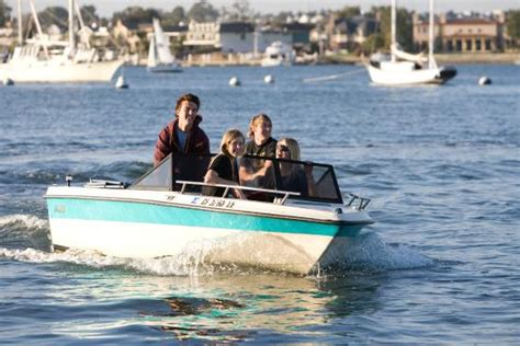 duffy boat rental redondo beach or a little more excersize picture of balboa boat