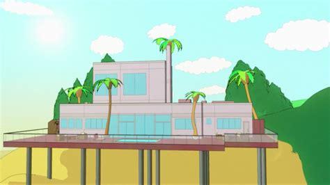 Sims 3   Bojack Horseman's house : TheSimsBuilding