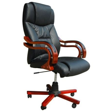 fauteuil de bureau design cuir fauteuil de bureau design en cuir noir en promotion pas cher