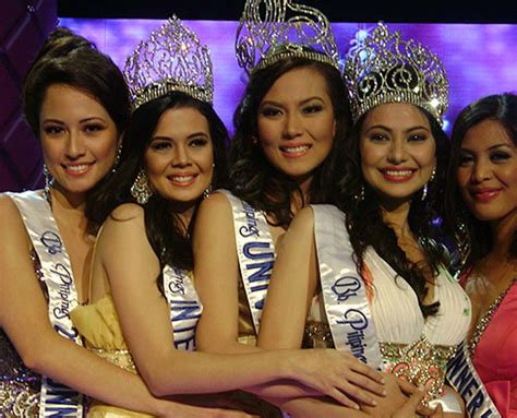 Beauty Sweepstakes - different kinds of beauty contests