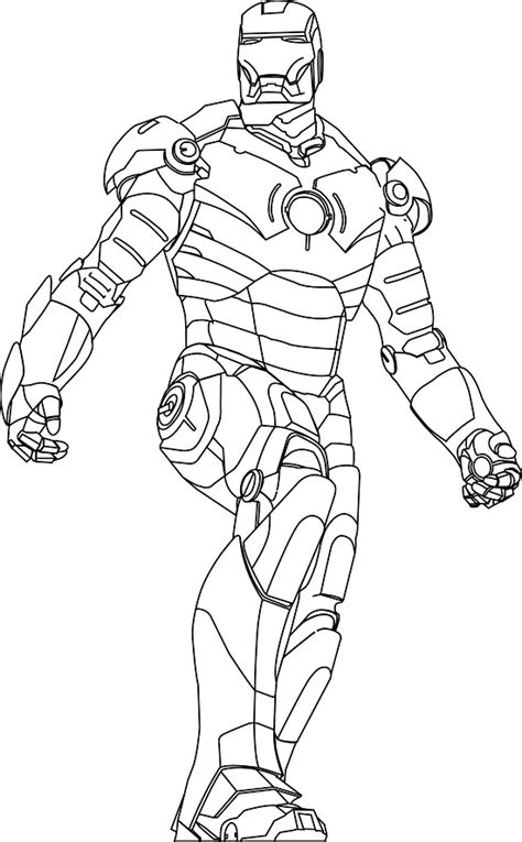black iron man coloring pages the avengers character iron man coloring page black iron