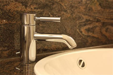granit countertops badezimmer granite bathroom countertops add luxury impression decor