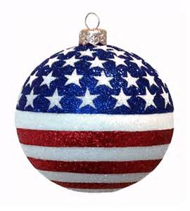 old glory american flag ornament patriotic christmas