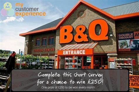 Amazon Gift Card Customer Service - b q customer feedback survey win 163 250 amazon gift card every month sweepstakesbible