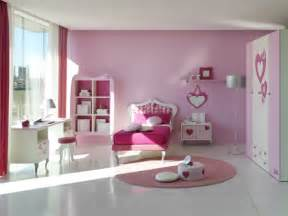 Bedroom Ideas For Girls by 15 Cool Ideas For Pink Girls Bedrooms Digsdigs