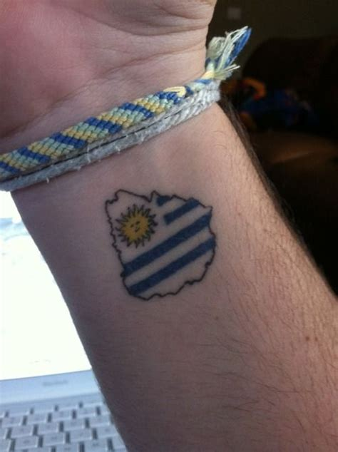 uruguay tattoo pictures i want to do a tattoo like this that incorporates the