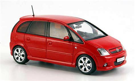 opel meriva 2006 black opel meriva opc 2006 minichs diecast model car 1 43