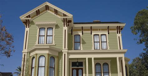 sherwin williams exterior color scheme