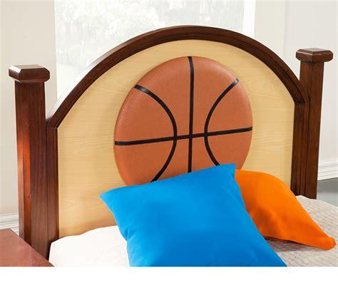 basketball toddler bed dreamfurniture com nba basketball oklahoma thunder twin bed