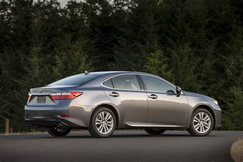 lexus sedans 2015 2015 lexus es350 reviews and rating motor trend