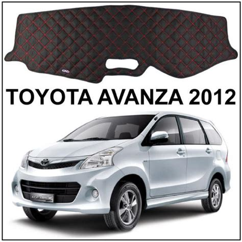 Cover Toyota Avanza toyota avanza 2012 2014 garson end 9 5 2019 11 30 am