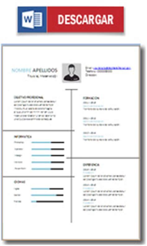 Plantilla Curriculum Vitae Experiencia Ni Estudios Entrevista De Trabajo Como Comportarse En Una Entrevista Trabajo