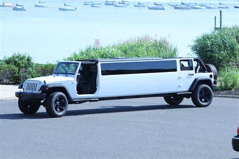 Wedding Car Jeep by Jeep Limo Jeep Wedding Season Nj Limo Nj