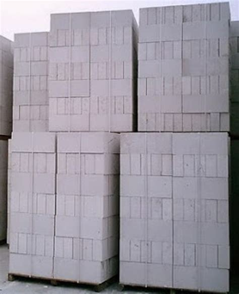 Bata Ringan Aac Hyper Block Bahan Bangunan Berkualitas pelapak bata ringan block aac