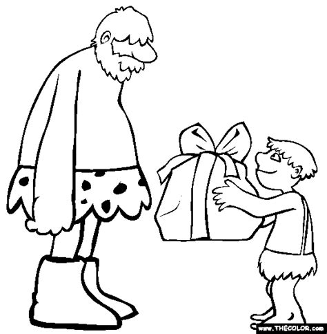 coloring page for the boy who cried wolf pin coyote clipart boy who cried wolf 10 coloring page