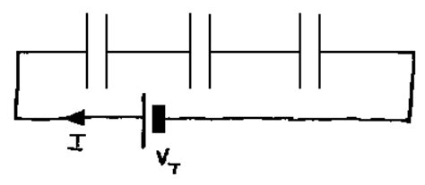 capacitor notes physics electricity