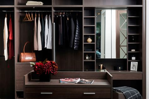 In Dressing Room by Walk In Wardrobes Dressing Rooms Neatsmith