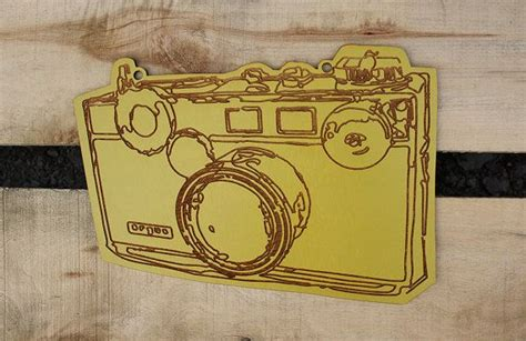 gifts for camera lovers vintage camera wall hanging for camera lovers gift for