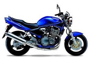 600 Suzuki Bandit Suzuki Gsf 600 Bandit 2003 2ri De