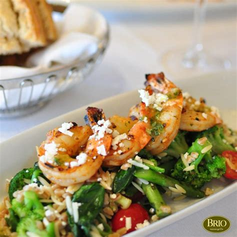 shrimp mediterranean brio 17 best ideas about brio menu on pinterest healthy fryer