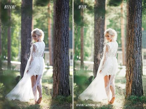 Free Wedding Presets   Wedding Ideas