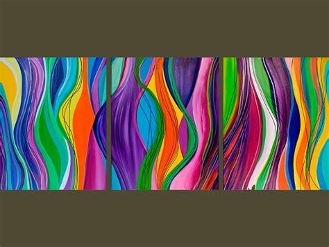 modern art original modern art line movement abstract contemporary