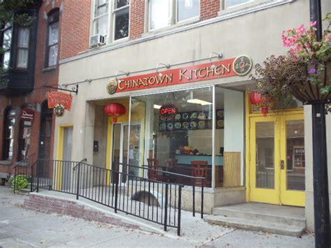 chinatown kitchen gettysburg menu prices restaurant