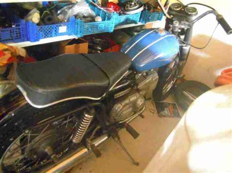Motorrad Oldtimer Ohne Papiere by Oldtimer Motorrad Bestes Angebot Und Youngtimer