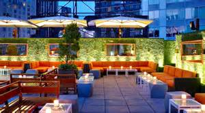Bars With Outdoor Space Nyc - 4 rooftop bars in nyc perfect to kick off spring fourhundred media