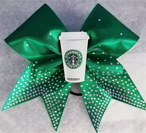Online Home Design Free by 3d Starbucks Rhinestone Cheer Bow Cheer Bow Factory
