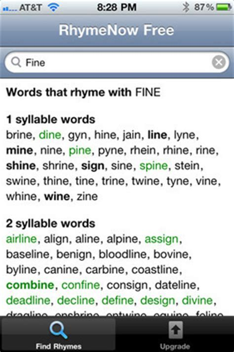 Words That Rhyme With Closet by Ken Nesbitt Rhyming Dictionary Just B Cause