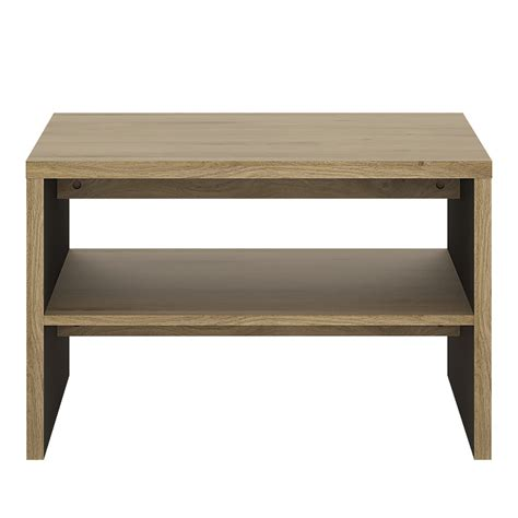 Coffee Table With Shelves Shetland Coffee Table With Shelf