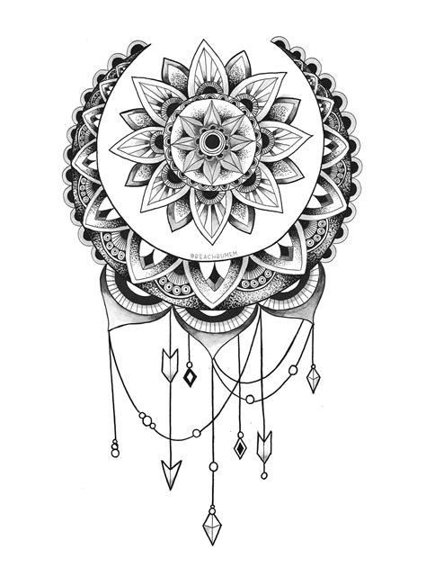 dream catcher on behance crazy art pinterest dream