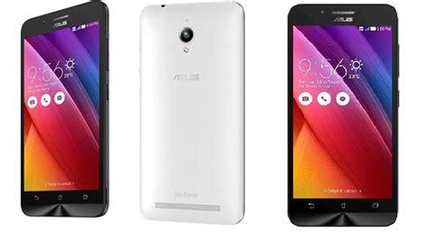 Handphone Asus Zenfone 2 Terbaru harga asus zenfone go zc500tg 16gb terbaru april 2018 spek ram 2 gb memory 16 gb kamera 8 mp