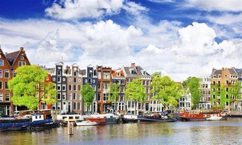 amsterdam  prague trip  airfare   today  amsterdam nl groupon getaways
