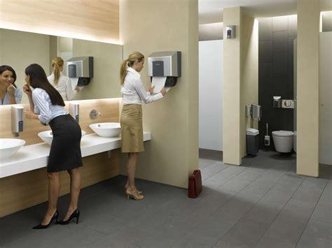 Industrial Bathroom Ideas by Washroom Hygiene In Workplace Revealed By New Study