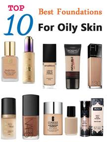 top 10 best foundations for oily skin pretty designs best foundation 2013 for your skin type