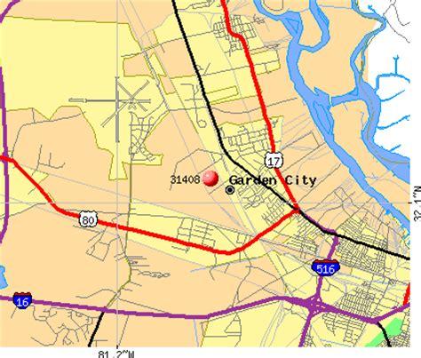 Garden City Ga Zip Code 31408 zip code garden city profile homes