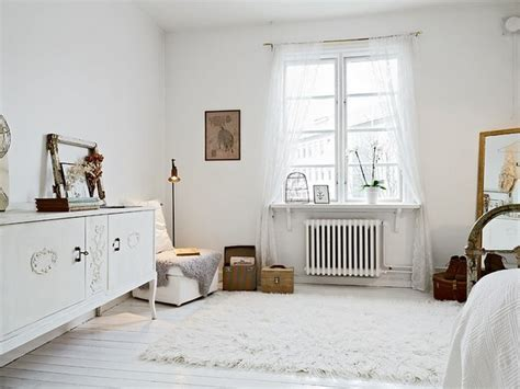 one room 34sqm scandinavian design adorable home