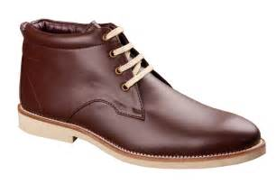 Buy upanah brown men casual shoes 3032 brown online at best price