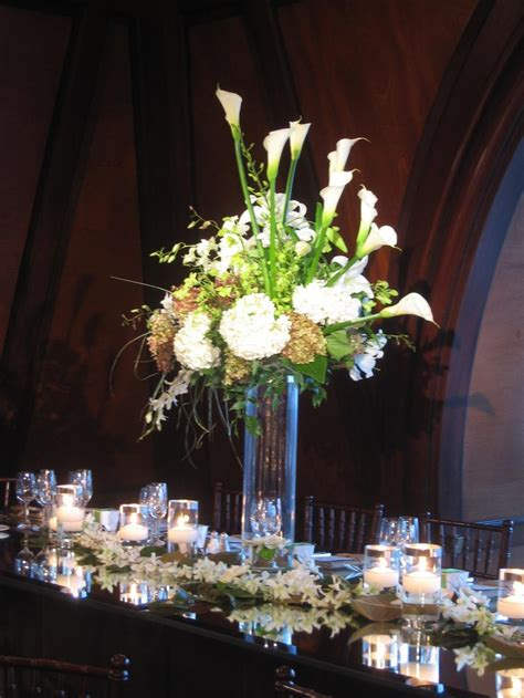 Center Wedding Flowers by 1373 Best Wedding Table Flowers Images On