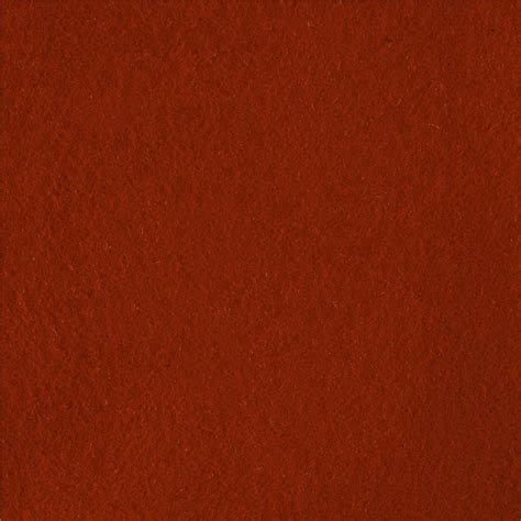 Burned But Not Orange 2 by Luxury Wool Melton Burnt Orange Discount